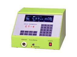 电解式镀层测厚仪 CT-4型